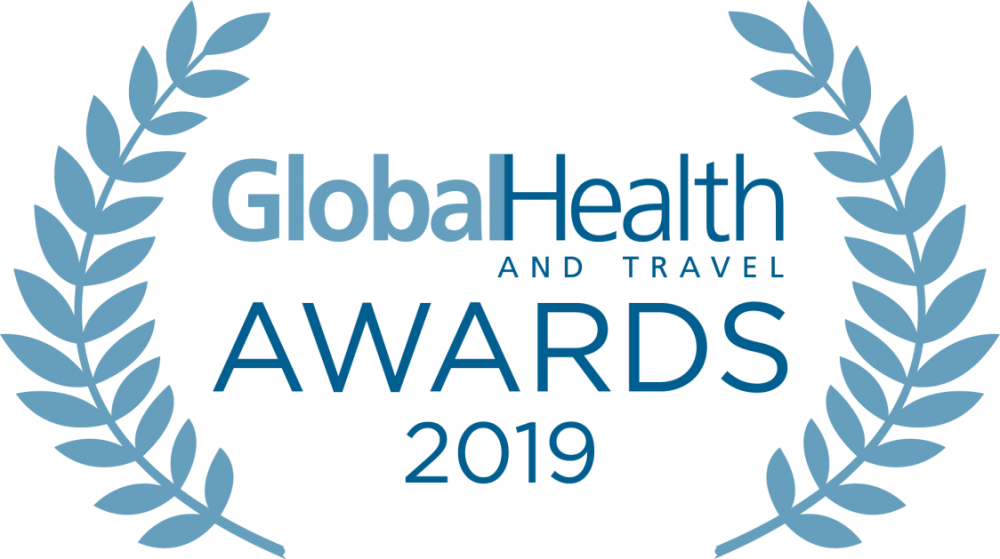 Asia Pacific Healthcare & Medical Tourism Award 2019 - Best Urology Service Provider