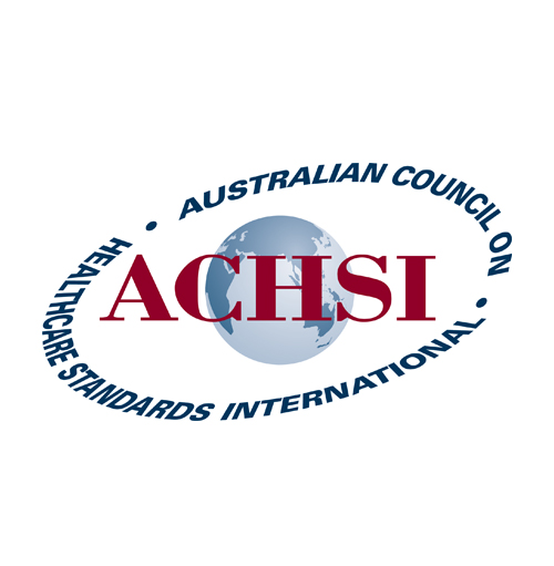 Australian Council on Healthcare  Standards (ACHS)