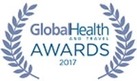 Orthopaedic Service Provider of The Year & Medical Tourism (Runner-Up) Award 2017