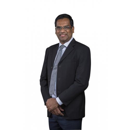 Dr Adam Pany B Abdullah