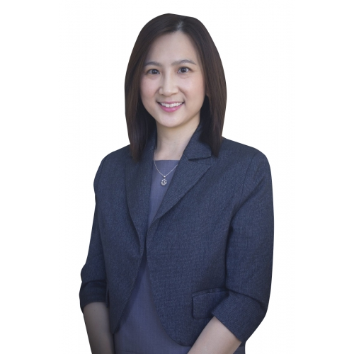 Dr Catherine Kong Khi Ling