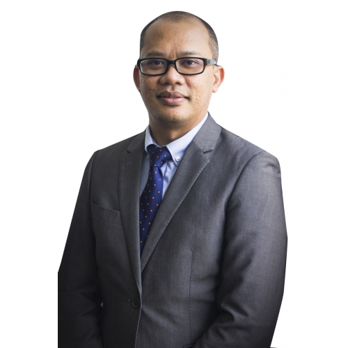 Dr. Mohamad Nasir Shafie