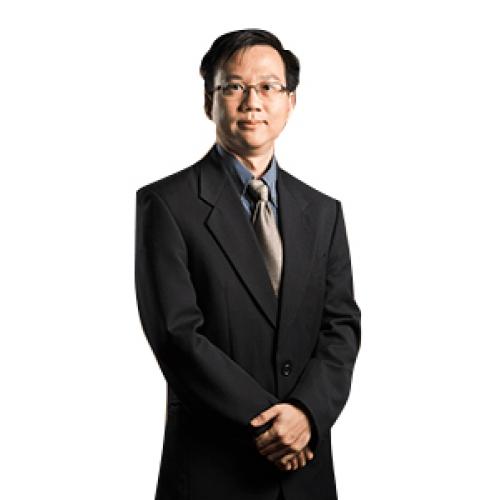 Dr. Richard Chua Kok Wah