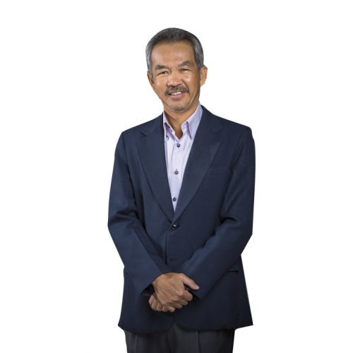Dr Lee Chong Meng