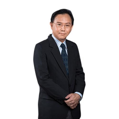 Dr Paul Lim Vey Hong