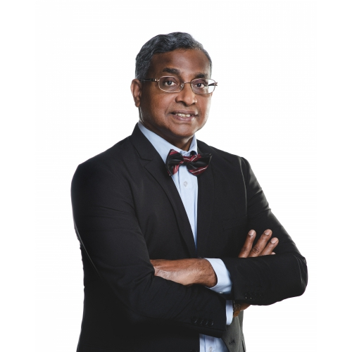 Dr Balasundram Govindasamy