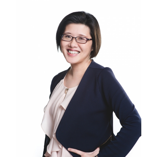 Dr Christina Lai Nye Bing