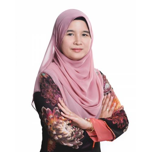 Dr Fazalina Mohd Fadzilah