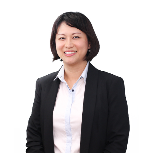 Dr Grace Low Sook Hoon
