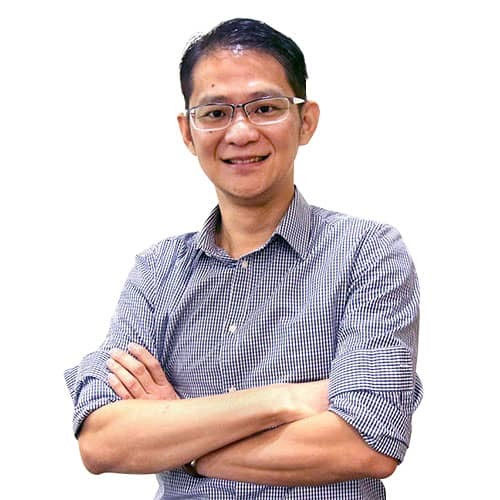 Dr Hiew Fu Liong