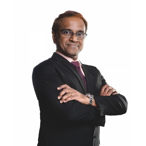 Dr. Kannappan Palaniappan