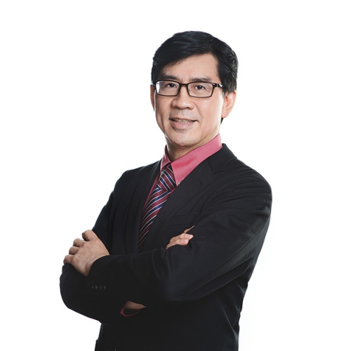 Dr Koay Cheng Boon