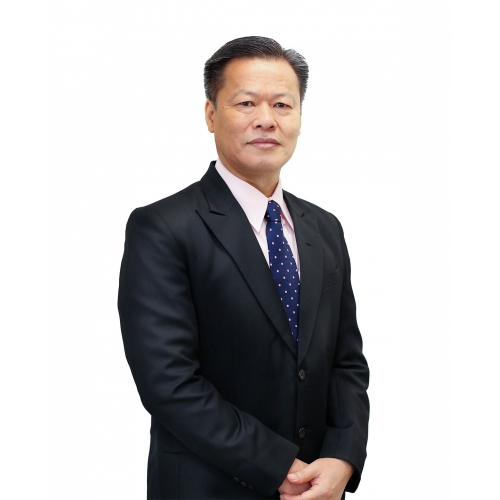 Dr Lee Boon Nang