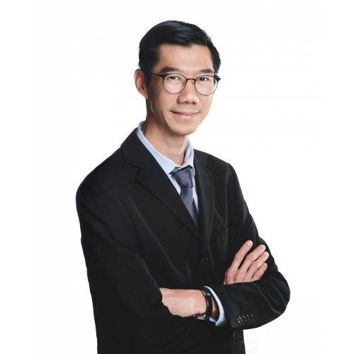Dr Lim Bee Chian