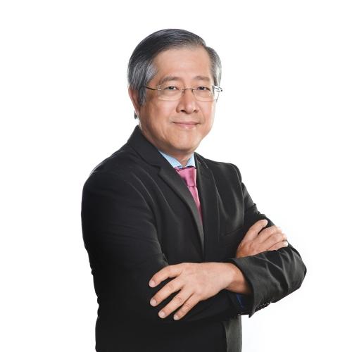 Dr Lim Chei Seng