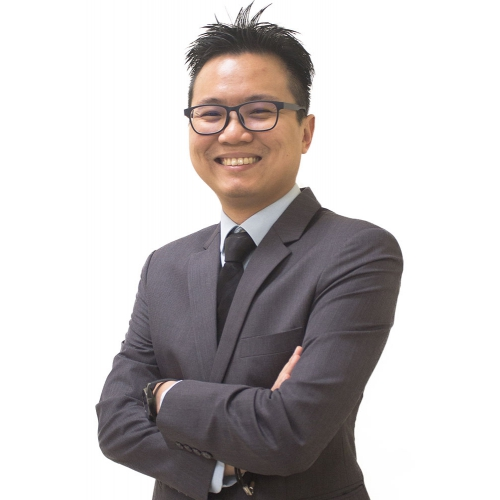 Dr Low Kwai Siong