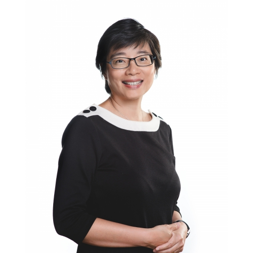 Dr  Wong Yat May - Obstetrics & Gynaecology
