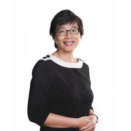 Dr Wong Yat May