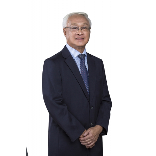 Dr Wong Wing Keen