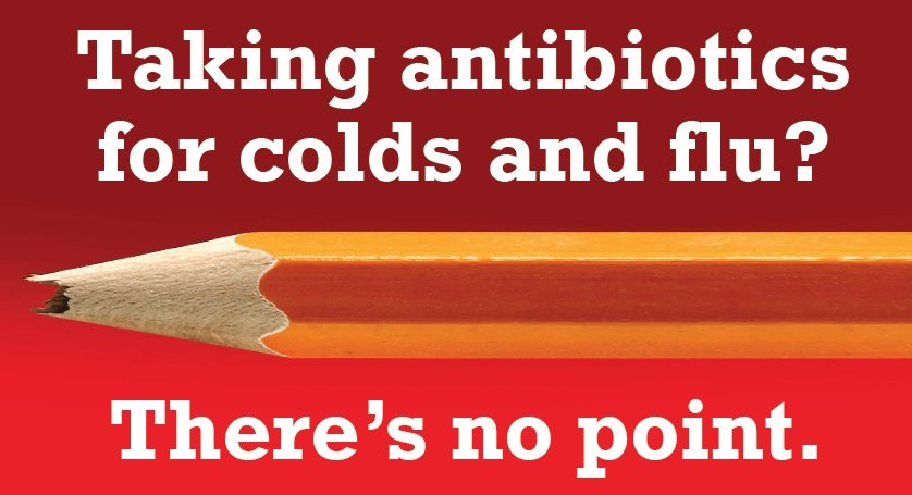 Safe Use of Antibiotics