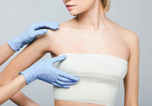 Breast & Breast Reconstructive Surgery