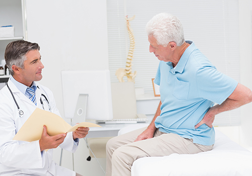 Interventional Pain Specialist